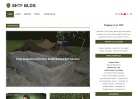 shtfblog.com