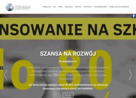 shtraining.pl