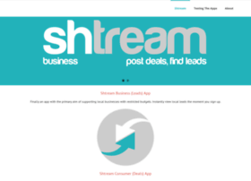shtream.com