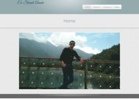 shuaibansari.webs.com