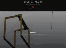 shubhataparia.com
