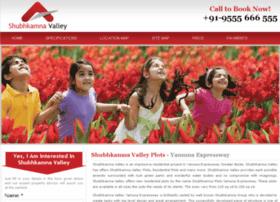 shubhkamnavalley.net.in