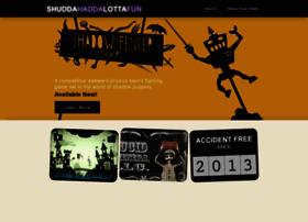 shuddahaddalottafun.com
