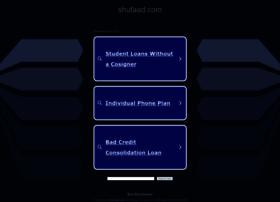 shufaad.com