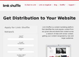 shuffle.limk.com