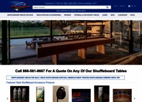 shuffleboardfederation.com