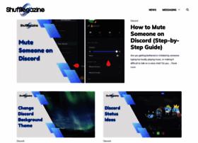 shufflegazine.com