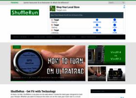 shufflerun.com