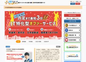 shukatsu.itnabi.com