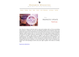 shulamiteministries.org