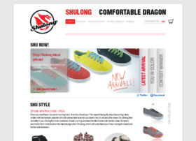 shulong-shoes.com
