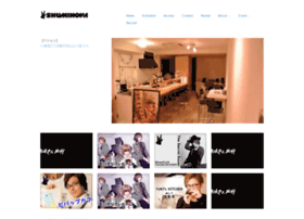shuminova.net