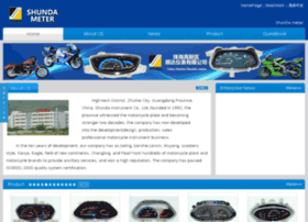 shunda-meter.com