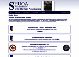 shuoa.org