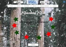 shurikanstar.com