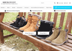 shuropody.com