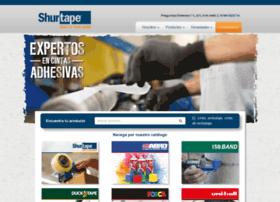 shurtapeperu.com