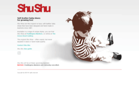 shushu.com.au