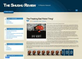 shushureview.com