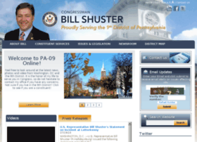 shuster.house.gov