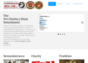 shuttdetachment.org