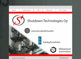 shuttech.fi