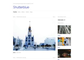 shutterblue.com