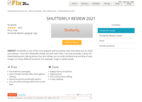 shutterflyfamilyphotos.com