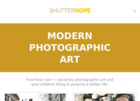 shutterhope.com