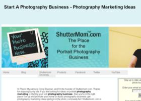 shuttermom.com