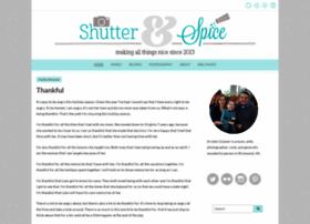 shutternspice.com