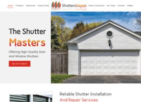 shutters-depot.com