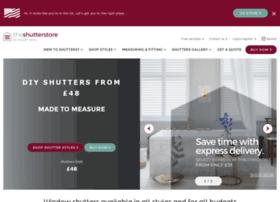 shutters.co.uk