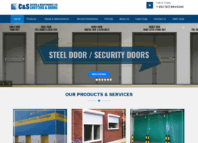 shuttersanddoors.ie
