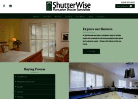 shutterwise.co.uk