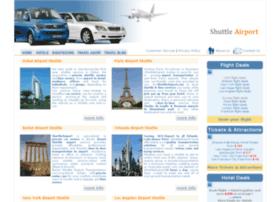 shuttleairport.com