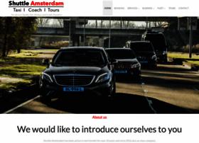 shuttleamsterdam.com