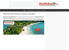 shuttlebuscr.com