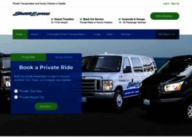 shuttleexpress.com