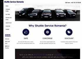 shuttleservice.ro
