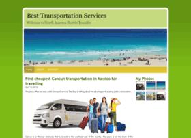 shuttletranferscancun.bravesites.com