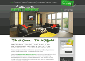 shuttleworthpainters.co.nz