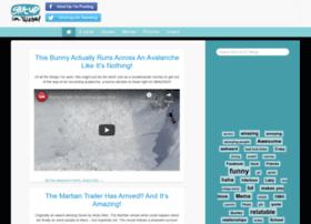 www.shutupimtalking.com Visit site