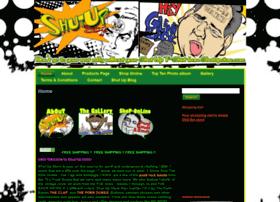 shutupstore.com
