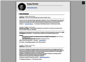 shvakin.ru