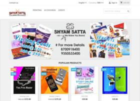 shyamsatta.com
