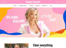 shyatt.com