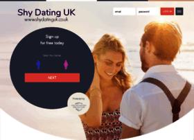 Introvert dating uk