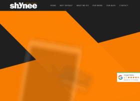 shynee.com