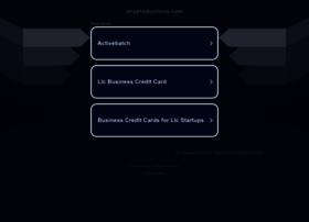 shyproductions.com
